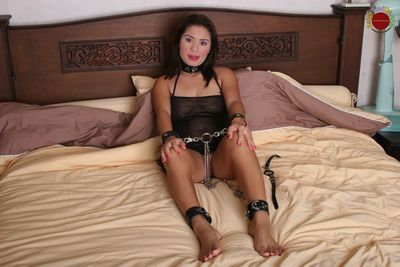 Asian Tied Up download