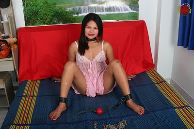 Asian Tied Up free